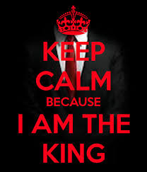 the king 2