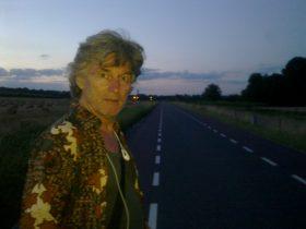 Bert road desolate